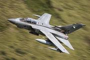 ZA453 - Royal Air Force Panavia Tornado GR.4 / 4A aircraft