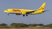D-ATUB - TUIfly Boeing 737-800 aircraft
