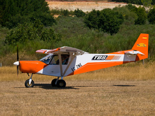 EC-ZNE - Private Zenith - Zenair CH 701 STOL