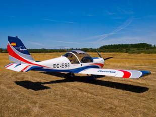 EC-ES8 - Private Evektor-Aerotechnik EV-97 Eurostar