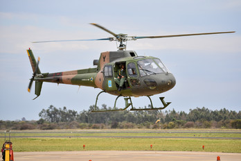 6786 - Brazil - Air Force Helibras HB-350B Esquilo