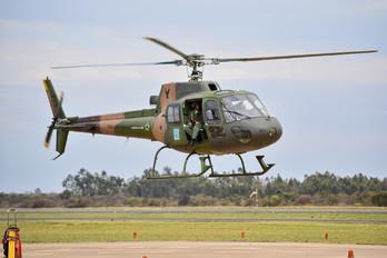 6786 - Brazil - Air Force Helibras HB-350B Esquilo