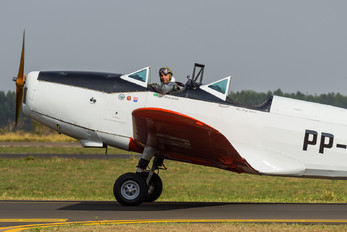 PP-HLB - Private Fairchild PT-19