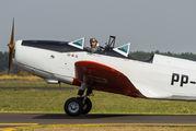PP-HLB - Private Fairchild PT-19 aircraft