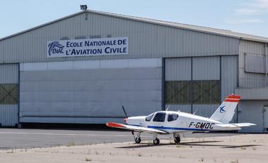 F-GMQC - France - DGAC Socata TB20 Trinidad