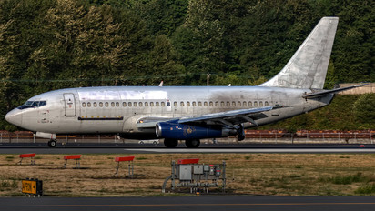 C-GNRD - Nolinor Aviation Boeing 737-200F