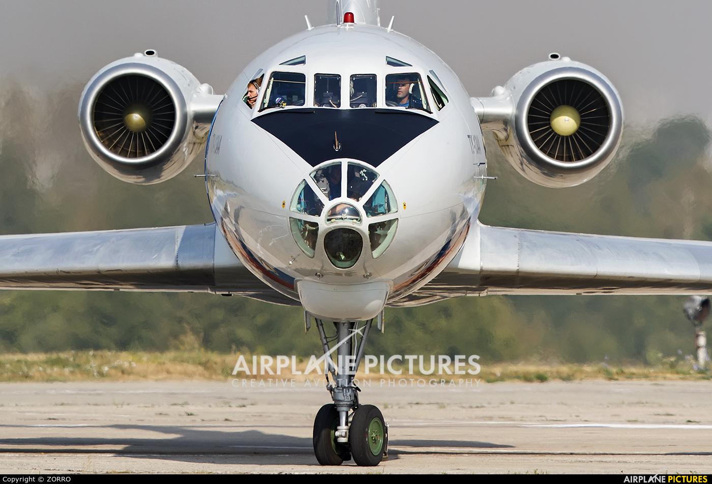 Russia - Air Force RA-65989 aircraft at Lipetsk