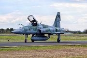 FAB4870 - Brazil - Air Force Northrop F-5EM Tiger II aircraft