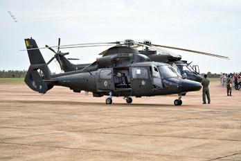 2022 - Brazil - Army Helibras HM-1 Pantera