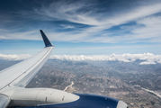 N393DA - Delta Air Lines Boeing 737-800 aircraft