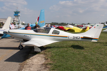 I-DAGI - Private Lancair 235