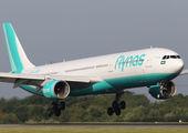 CS-TRI - Flynas Airbus A330-300 aircraft