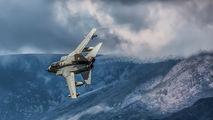 ZA405 - Royal Air Force Panavia Tornado GR.4 / 4A aircraft