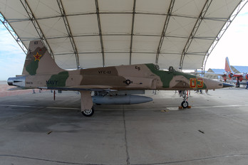 761578 - USA - Navy Northrop F-5N Tiger II