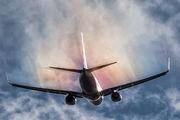 - - Royal Air Maroc Boeing 737-800 aircraft