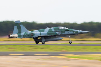 FAB4870 - Brazil - Air Force Northrop F-5EM Tiger II