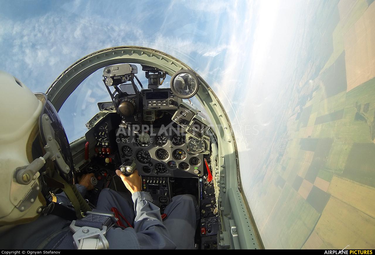Bulgaria - Air Force 137 aircraft at In Flight - Bulgaria