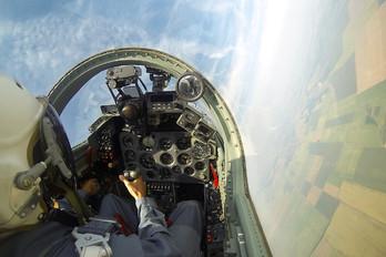 137 - Bulgaria - Air Force Aero L-39ZA Albatros