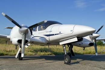 YR-ICO - Regional Air Services Diamond DA 42 Twin Star