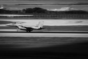 52-8955 - Japan - Air Self Defence Force Mitsubishi F-15J