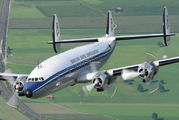 HB-RSC - Super Constellation Flyers Lockheed C-121C Super Constellation aircraft