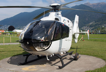 HB-ZTJ - Eurocopter Eurocopter EC135 (all models)