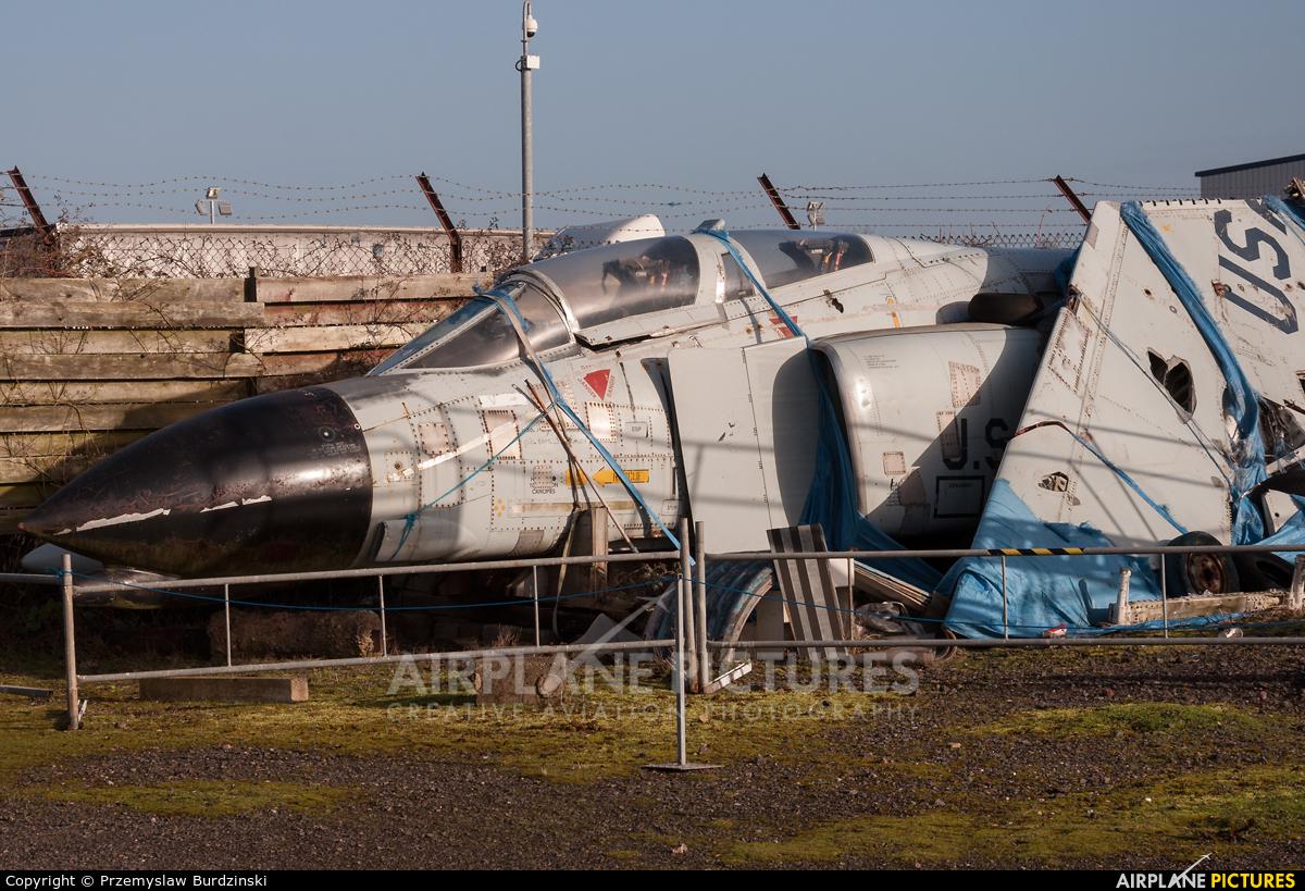 USA - Air Force 63-7414 aircraft at Coventry