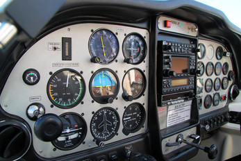 RA-01785 - Chelavia Tecnam P2002