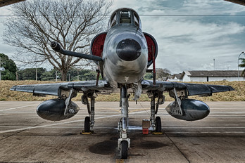- - Brazil - Navy Douglas A-4 Skyhawk (all models)