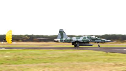 FAB4870 - Brazil - Air Force Northrop F-5EM Tiger II
