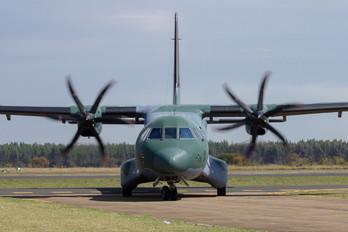 C-105A - Brazil - Air Force Casa C-105A Amazonas