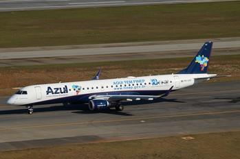 PR-AXO - Azul Linhas Aéreas Embraer ERJ-195 (190-200)