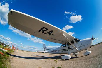 RA-67421 - Chelavia Cessna 172 RG Skyhawk / Cutlass