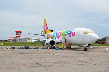 VP-BOT - Sky Express Boeing 737-300