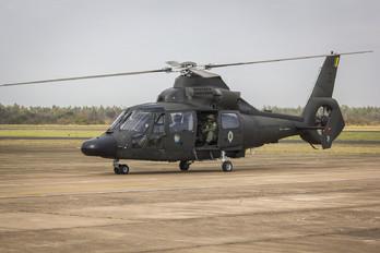 EX2028 - Brazil - Army Helibras HM-1 Pantera