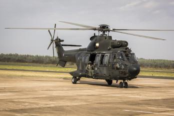 EX4806 - Brazil - Army Eurocopter EC225 Super Puma