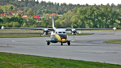 SP-TPB - Polish Air Navigation Services Agency - PAZP LET L-410UVP Turbolet