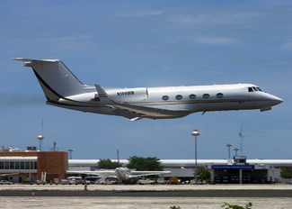 N169MM - Private Gulfstream Aerospace G-II