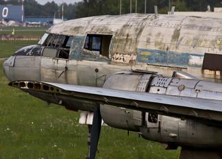 SP-LNE - LOT - Polish Airlines Ilyushin Il-14 (all models)