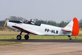 PP-HLB - Private Fairchild PT-19