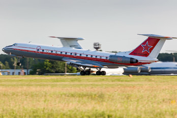 30 - Russia - Air Force Tupolev Tu-134Sh