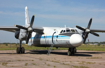06 - Russia - Navy Antonov An-26 (all models)