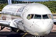 N713TW - Delta Air Lines Boeing 757-200WL aircraft