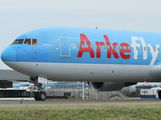 PH-AHQ - Arke/Arkefly Boeing 767-300ER aircraft