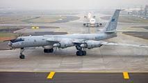 IN312 - India - Navy Tupolev Tu-142 aircraft