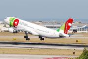 TAP Portugal CS-TOO image