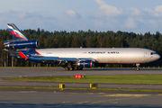 VP-BDQ - Aeroflot Cargo McDonnell Douglas MD-11F aircraft