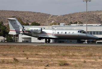 OE-GVP - Vistajet Learjet 60XR