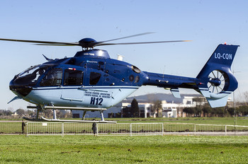 LQ-CQN - Argentina - Police Eurocopter EC135 (all models)