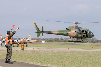 FAB8786 - Brazil - Air Force Helibras HB-350B Esquilo